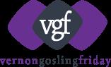Vernon Gosling Friday Logo